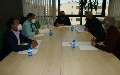La FCLG se reúne con el Grupo Parlamentario Popular